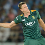 AB: Morne changed the game