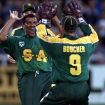 Kallis, Williams save Proteas
