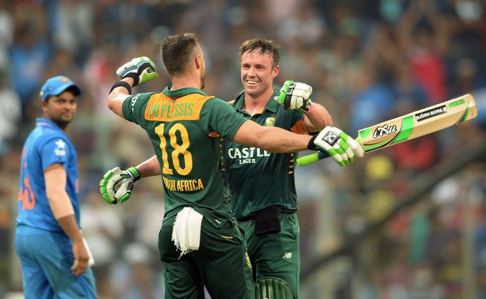 Team spirit key for Proteas
