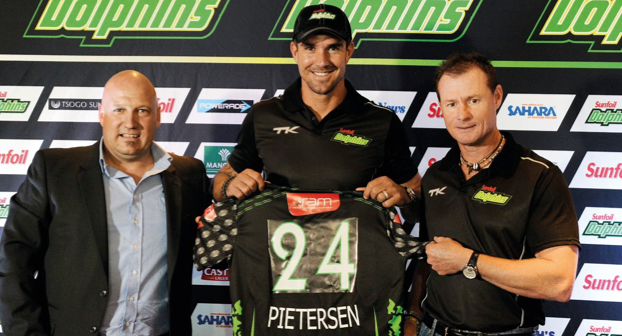 KP, Pollard, De Kock in limelight