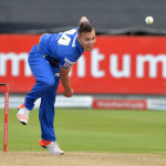 Bowlers give Cobras the edge