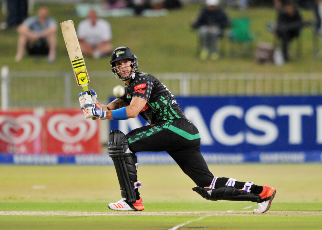 KP on fire for Dolphins