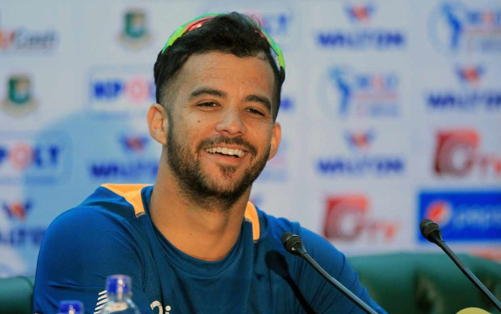 Duminy: Play the ball, not the man