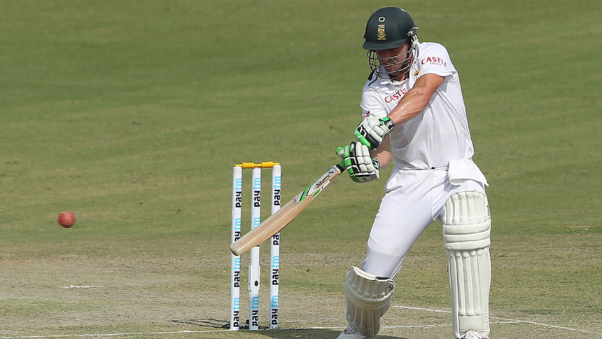 Cullinan calls for batting order reshuffle