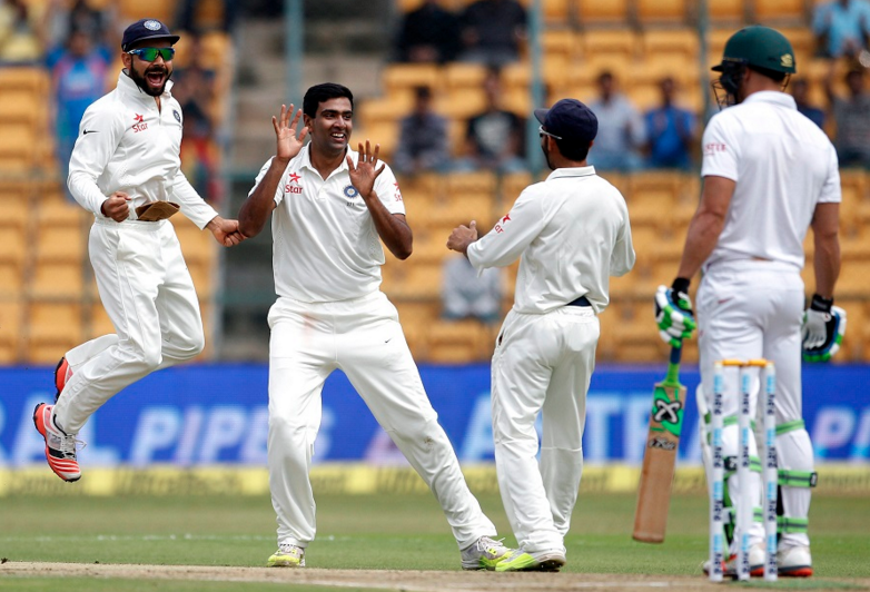 Verdict given on Nagpur pitch