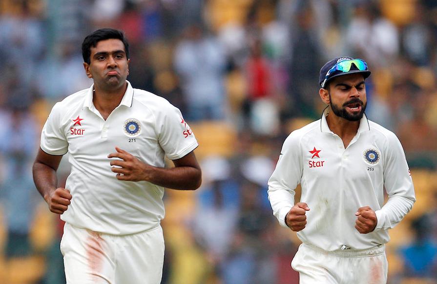 Kohli takes confidence from drawn Test