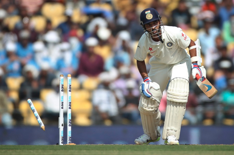 Batting holds key on day two