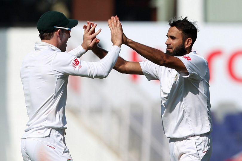 Zondi defends Tahir, De Kock omission