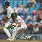 Ashwin bowls India to series win