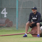 Shastri to succeed Kumble?