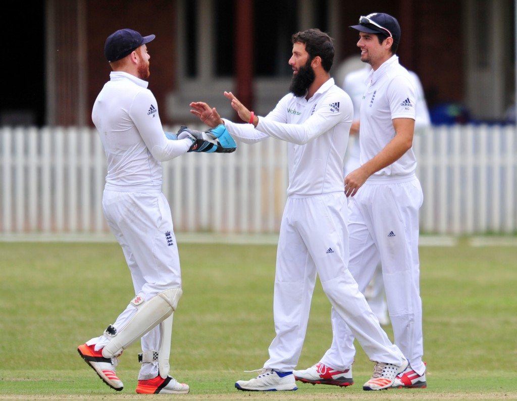 England crush South Africa A