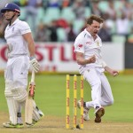 Steyn should not be rushed