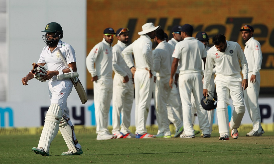 SA in disarray after collapse