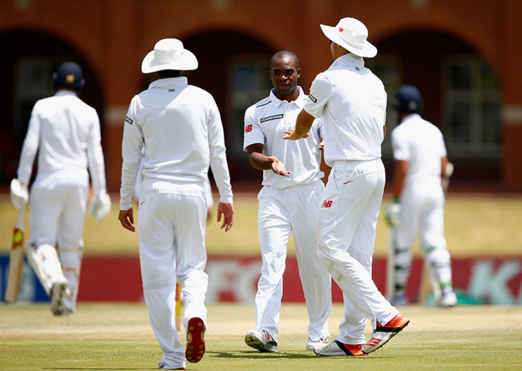 Dala impresses with five-for