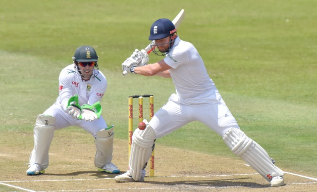 Stokes ends opening stand