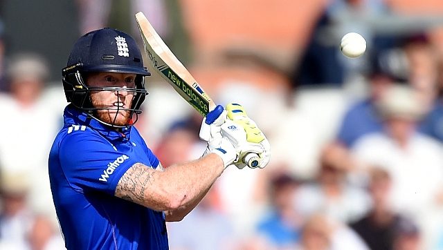 Stokes fires up white-ball squads