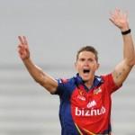 Pretorius crushes Warriors' play-off hopes