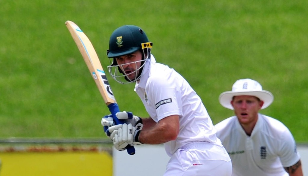 Cook back in charge with Lions