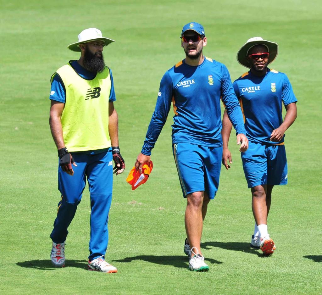 Bavuma, Behardien, Rossouw earn contracts
