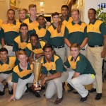 U19s ready for final preparations