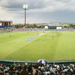 T20Is at Supersport Park