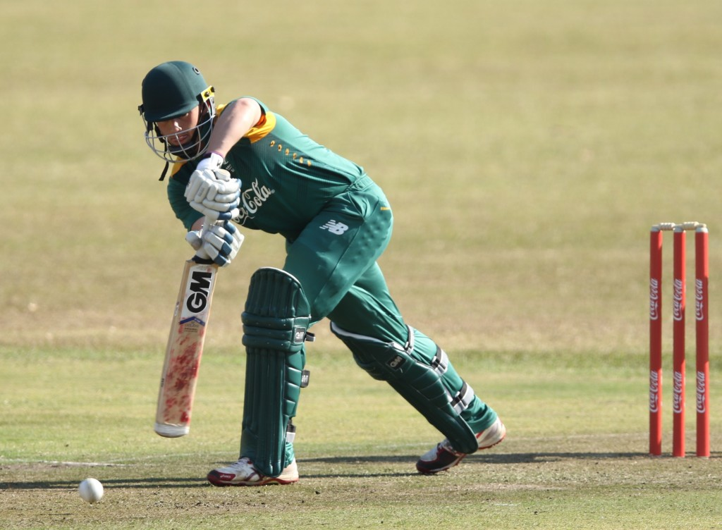 Smith's 100 in vain for SA U19s
