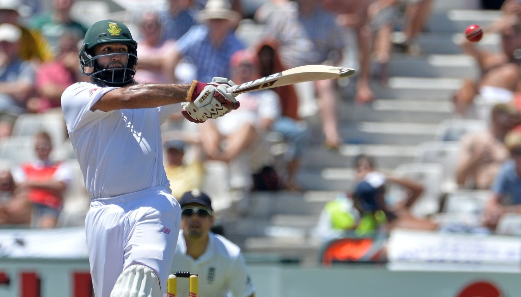 'This was the Amla of old'