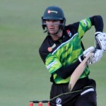 Lions send Warriors in to bat