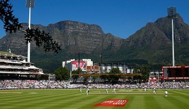 'Cricket in SA changed forever'