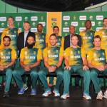 South Africa need feel-good story