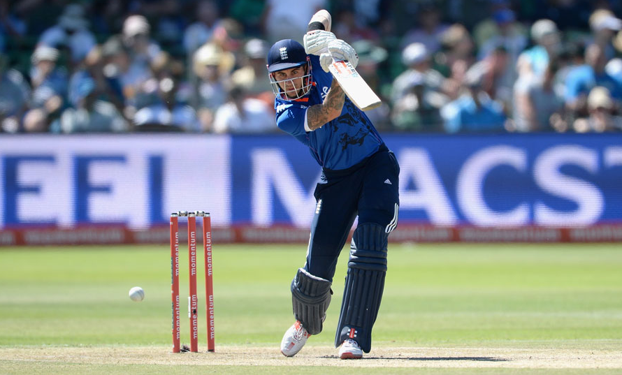 Hales, Buttler secure England win