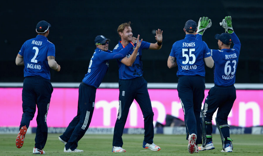 Broad tips England for T20 World Cup glory