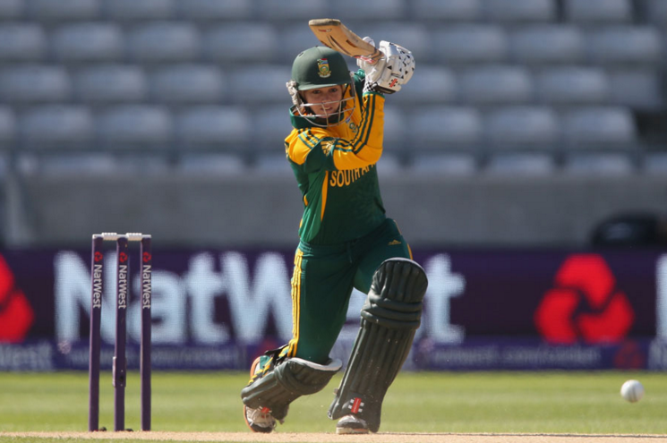 Proteas Women level series