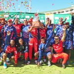 Roll of honour in MODC final