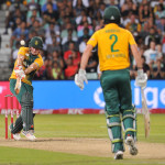 Miller fifty secures SA win