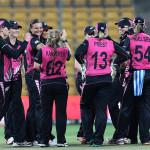 NZ women eliminate SA women