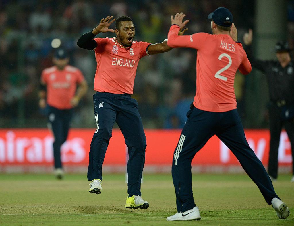 England book semi-final spot