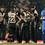 Kiwis put India in tailspin