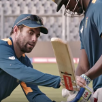 Batting for the Proteas