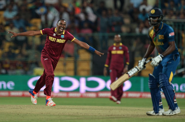 West Indies cruise to victory
