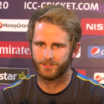 Williamson talks semi-final
