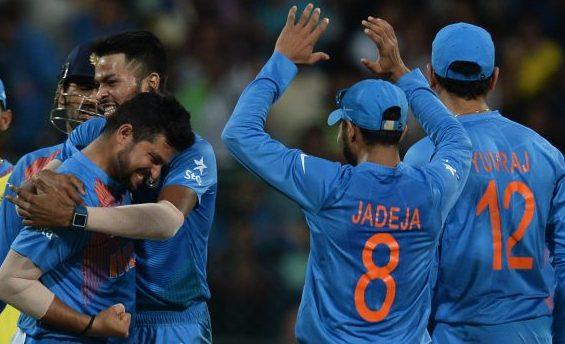Bangladesh blow India shock