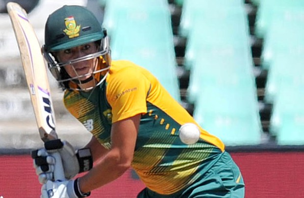 Lukewarm-ups for SA women