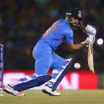 Kohli blasts out Australia