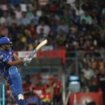 Sharma, Pollard smash Mumbai to victory