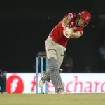 Miller dropped as Kings XI captain