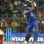 Pollard fires Mumbai to victory