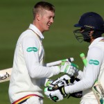 Jennings comes out top