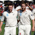 McCullum fears for Test cricket