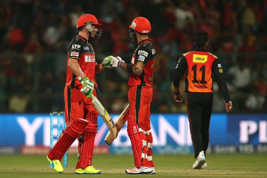Kohli: AB's the best
